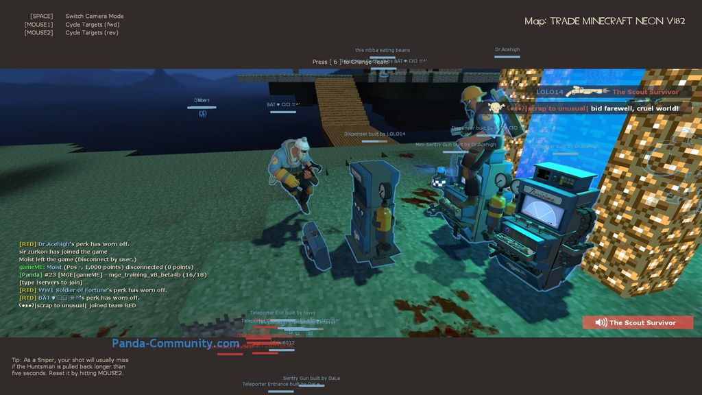 Accepted Dispencer Blocking Teleports Into Dimensions Trade - Minecraft teleport player to dimension