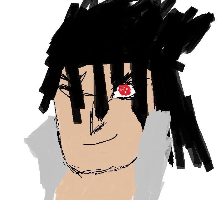 Frosty sasuke ez.