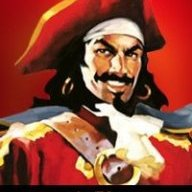 Captain Caribbean