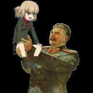 Joseph Papa Stalin