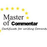 CommentarMaster