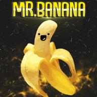Mr.Banana #banánok